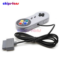 16 Bit Controller for Super Nintendo SNES System Console Control Pad