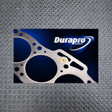 Durapro VRS Gasket Set suits BMW M44 B19 (1895cc)