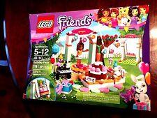 LEGO Friends Birthday Party 41110, Brand New