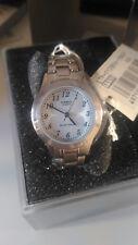 Reloj Casio ORIGINAL LTP-1128PA-7BEF 2 años de Garantia con estuche regalo