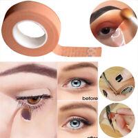 de maquillage Beauté féminine Autocollant Scotch Paupière latérale Eye Shadow