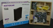 Netgear N300 WiFi Router - WNR2000