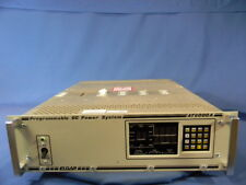 Elgar AT8000A DC Electronic Load 30 Day Warranty