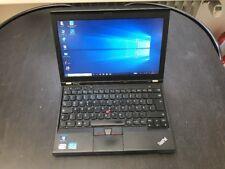 Lenovo ThinkPad X230 i5/ 256 GB SSD/ 8 GB RAM/ Windows 10 Pro ! Guter Zustand !