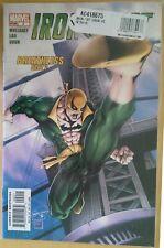 Iron Fist # 2 (2004, US Comic, Marvel)