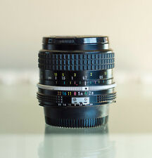 Nikkor 24mm Ais f/2,8 - Nikon good condition