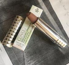 Clinique dramatically different Lipstick 03 Creamy Nude New In Box 0.14oz
