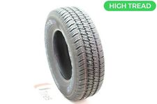 Driven Once 245/70R16 Goodyear Wrangler SR-A 106S - 11/32