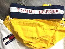 VINTAGE RARE TOMMY HILFIGER WINDBREAKER JACKET URBAN SUPREME KITH LOTUS NYC 90S