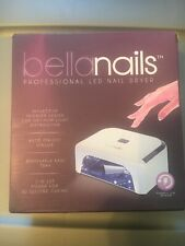 Nail Professional Dryer Led