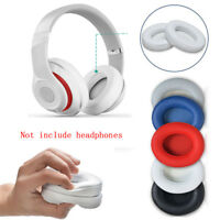2Pcs Replacement Ear Pads Cup Cushion for Beats by dr dre 2.0 Studio Wireless*