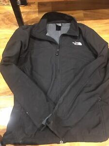 The North Face WINDSTOPPER Jacket Coat Size MENS MEDIUM