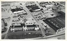 COLORADO SPRINGS, CO   Aerial ALEXANDER FILM CO. Studio   1953   Postcard