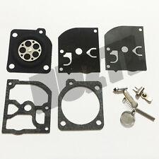 Carburetor Carb Repair Kit ZAMA RB-39 C1Q-H14 -H19 -H27 -H32 -M27 -M28 -M33 -W2A