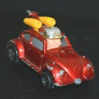 1972 MATCHBOX LESNEY ENGLAND SUPERFAST FLYING BUG