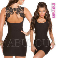 Unbranded Polyamide Clubwear Solid Clothing for Women