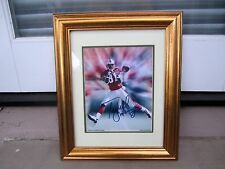 TERRELL OWENS SAN FRANCISCO 49ERS SIGNED PHOTO-8X10
