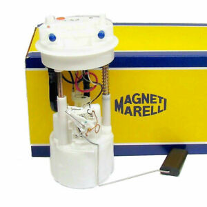 Pompa Carburante Benzina Magneti Marelli Fiat Punto (176) Y 840 1.2 16V 1.4 GT