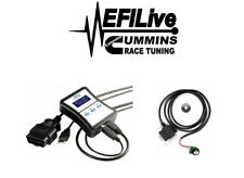 EFI Live Tuner 07-09 Dodge Ram 6.7L for Cummins DPF EGR Delete CSP5 Switch OTF