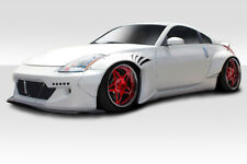 03-08 Fits Nissan 350Z RBS Duraflex 10 Pcs Full Body Kit!!! 113659