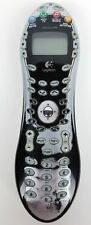 Logitech Harmony 670 Universal TV Remote Control Working Tested