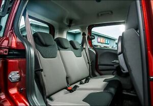 Ford Transit Tourneo Courier Rear 2nd Row Bench of Seats