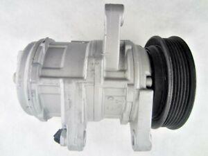 A/C Compressor Jeep Wrangler 4.0L 00-06