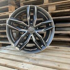 18 Zoll S-Line ET35 für Audi A4 B6 B7 B8 B9 S4 A5 S5 A6 4F 4G C7 A7 A8 Q3 Q5 VW