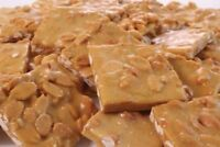 Gourmet Nut Brittle by It's Delish