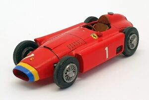 Grand Prix Models 1/43 Scale 90 - Lancia Ferrari D50 1st German GP 1956