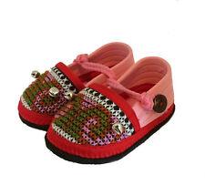Hilltribe Hmong Children's Shoes, Sizes 1 - 7  Fair Trade Brand New!