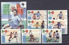 Fußball-WM 1986, Soccer - Laos - ** MNH