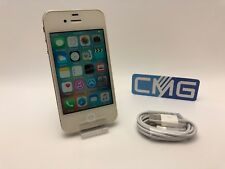 Apple Iphone 4s-16gb - Blanco (Libre) A1387 ( Cdma + Gsm) Buen Estado #3