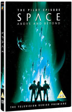 DVD:SPACE - ABOVE AND BEYOND - THE PILOT EPISODE - NEW Region 2 UK