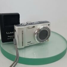 Panasonic LUMIX DMC-TZ10 12.1MP Digital 12x Optical Zoom GPS Camera TESTED #735