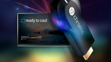 Google Chromecast HDMI Streaming Media Player Google India Warranty smart player
