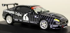 Ixo 1/43 Scale - GTM020 Maserati Trofeo #1 Zenga 2003 Mugello Diecast model car