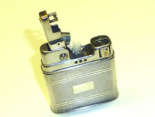 ROWENTA POCKET WICK LIGHTER WITH 935 SILVER CASE - 1948-1957 - MADE IN GERMANY
