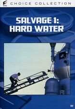 Salvage 1: Hardwater (2013, DVD NEW) DVD-R
