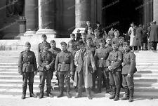 Paris -Île-de-France-1940-wehrmacht-34.ID-infanterie-Division-san.abtl.-46