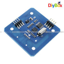 RC522 13.56Mhz RFID Module UART TTL Support S50 S70 ISO14443A for Arduino