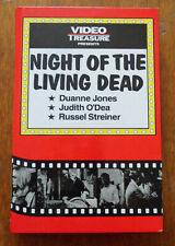 Night Of The Living Dead Inked Pictures Blu Ray Large Hardbox George Romero