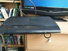 Ps3 Super Slim 500GB Console With Games And Controller