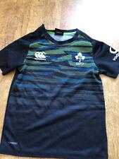 Canterbury Ireland Rugby Tshirt