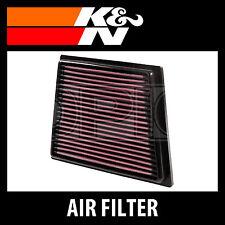 K&N 33-2955 High Flow Replacement Air Filter - K and N Original Performance Part