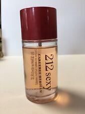 Carolina Herrera 212 Sexy  3.4 Oz Women's Eau de Parfum