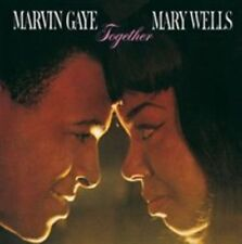 Together by Marvin Gaye/Mary Wells (Vinyl, Sep-2015, Island (Label))