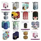 Jamberry Nail Wraps assorted DISNEY designs 1/2 sheets