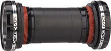 Race Face Cinch Bottom Bracket, BSA30  68 / 73mm x 30mm English BB Black