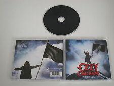 OZZY OSBOURNE/SCREAM(EPIC 88697755242) CD ALBUM